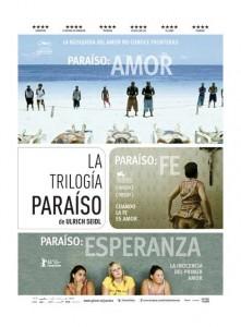 Cartel-de-la-trilogía-Paraíso-de-Ulrich-Seidl