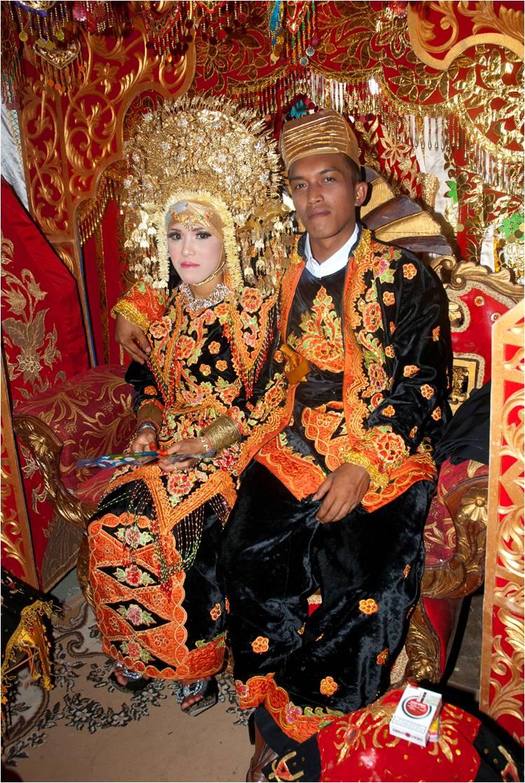 La boda de Imeil.